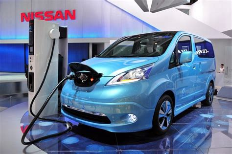 Sede Nissan Italia by Enel Nissan Y El Iit Unen Fuerzas Para Desarrollar La
