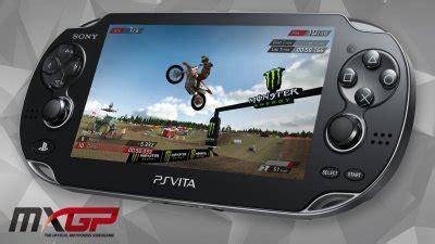 Psvita Doctrine Region 2 Eur mxgp the official motocross videogame psvita eur