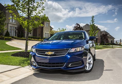 chevy impala safety 2016 chevrolet impala chevy safety review and crash test