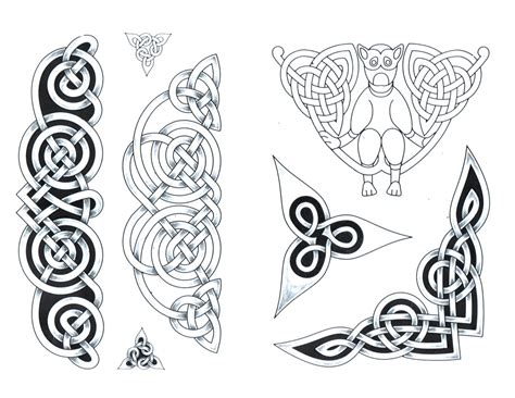 celtic design tattoos 1000 images about tattoos on celtic viking