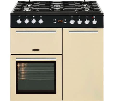 leisure kitchen appliances buy leisure a la carte 90 al90f230c dual fuel range cooker