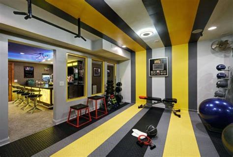 70 home gym design ideas 40 personal home gym design ideas for men workout rooms