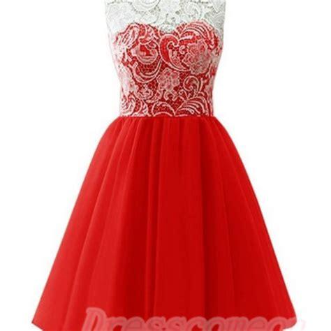 Kidz Dress Flower Brokat Navy 2016 simple lace prom dresses cheap prom dresses