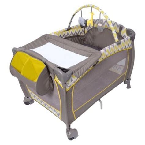 Evenflo Changing Table Is A Pack N Play Something That We Actually Need I Guess