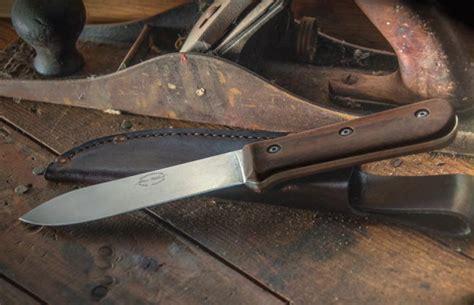 becker kitchen knives 2018 ethan becker draws on of knife history for new ka bar kephart