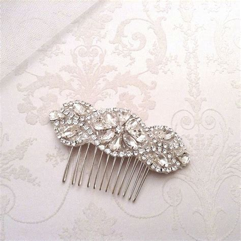 Vintage Inspired Wedding Hair Combs by Best 25 Wedding Hair Combs Ideas On Hair