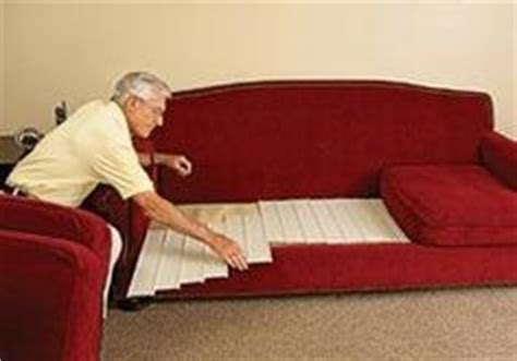 couch slats as seen on tv couch repair sofa cushions and couch on pinterest
