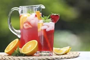 five of the best drinks for spring restaurant fairfield