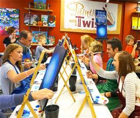 paint with a twist dc a sunset 1 seat left friday november 14 2014