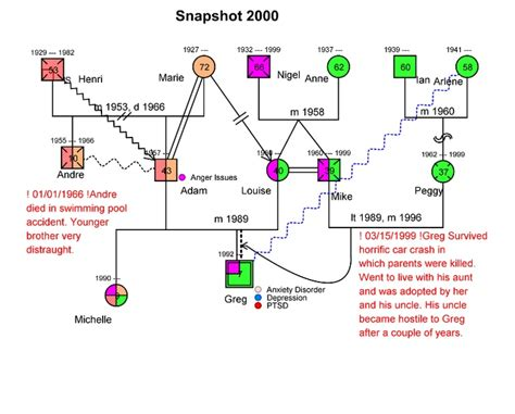 19 Best Images About Social Visualizations Genograms And Ecomaps On Pinterest Legends The Genogram Template Social Work