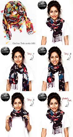 como usar la bufanda pashminas chalinas y bufandas