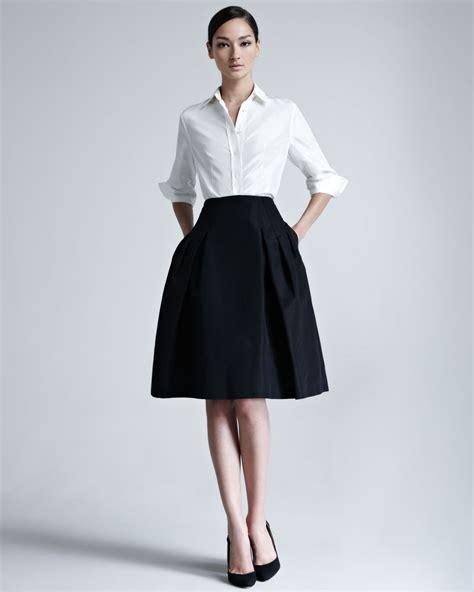 carolina herrera shirts clothing from luxury brands