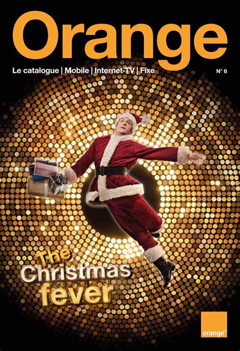 issuu mobile magazine orange novembre 2017 by orange issuu
