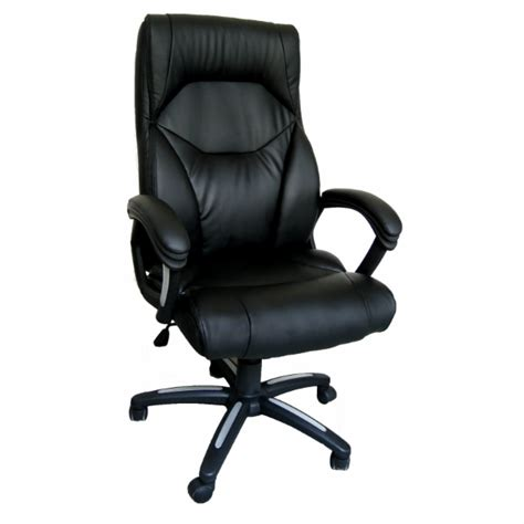 Deak Chair by Office Chairs Wellington Bcpt102bk