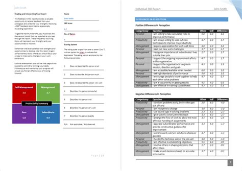 sle 360 evaluation 360 degree feedback report sle 28 images 360 degree