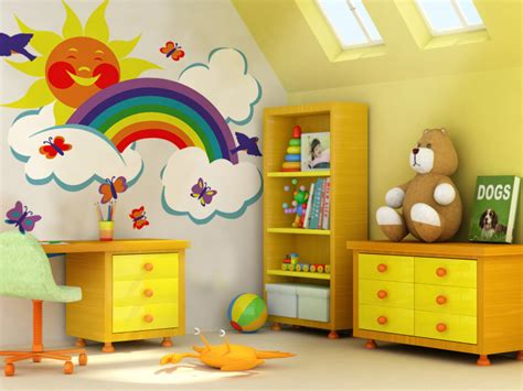 rainbow bedroom decor rainbow room ideas girls bedroom newhairstylesformen2014 com