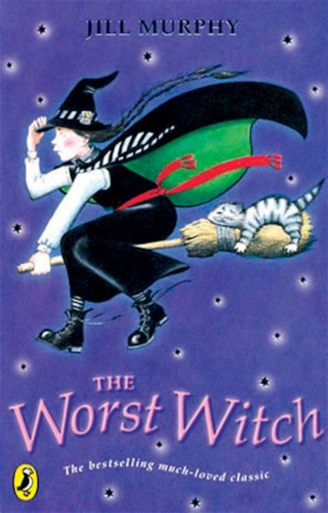 The Worst Witch the worst witch scholastic club