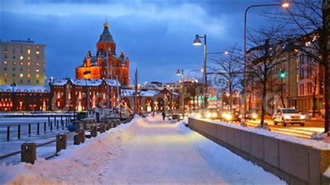 fotos helsinki invierno invierno en helsinki almacen de video v 237 deo 35638273