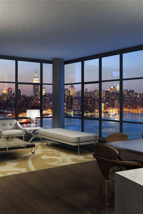 Floor To Ceiling Windows Apartments Nyc floor to ceiling windows with a bright panoramic view i