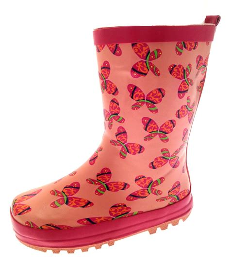toddler rubber boots rubber snow boots wellies wellingtons
