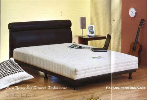 Kasur Guhdo Termurah harga bed kasur termurah di indonesia toko