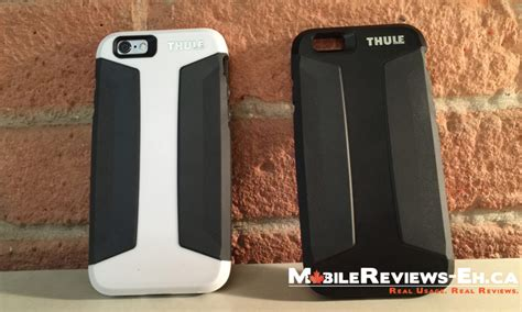 Thule Atmos X3 Iphone 6 thule atmos x3 review iphone 6