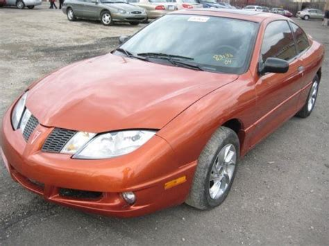 1996 Pontiac Sunfire Problems by 2005 Pontiac Sunfire Overview Cargurus