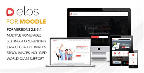 moodle theme builder cms websites joomla templates from themeforest