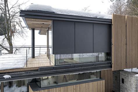 moderne terrasse 5177 haus walde gogl architekten archdaily