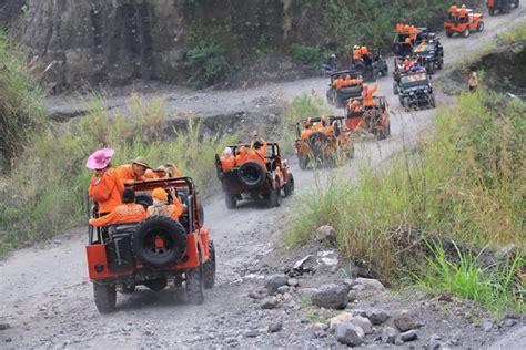 film balap mobil di gunung rute dan jalur menuju wisata merapi kaliurang yogyakarta