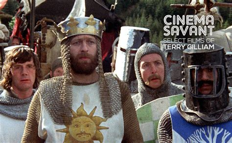 terry gilliam pink floyd film scene monty python and the holy grail gilliam series