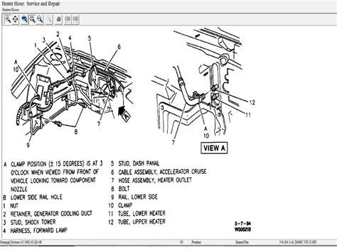 repair voice data communications 2011 buick regal transmission control service manual oil pump removal procedure for a 1995 oldsmobile ciera 1991 buick skylark