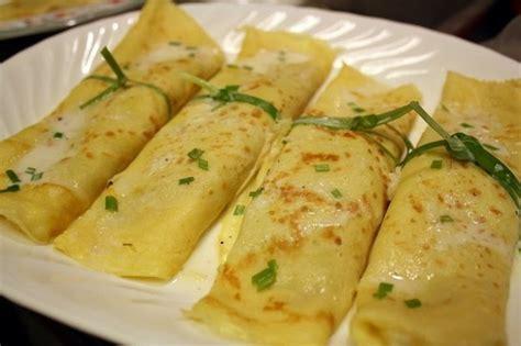 come cucinare le crepes salate cr 234 pes salate 10 saporite ricette buttalapasta