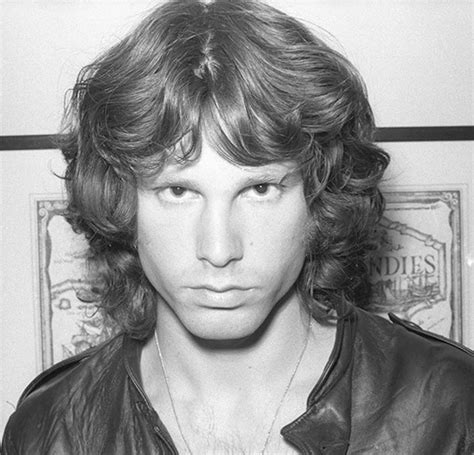 Jim Morrison And The Doors by Jim Morrison The Doors These Americans T A