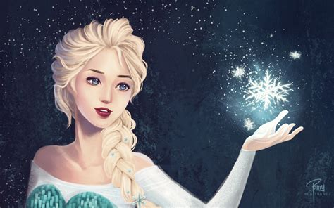 frozen beautiful wallpaper elsa wallpapers best wallpapers