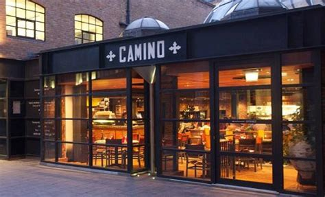 Camino Restaurant by 20160913 151606 Large Jpg Picture Of Camino