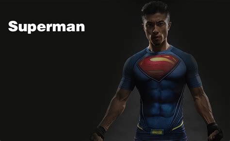 Raglan New Captain America 05 superman slim fit sport t shirt raglan sleeve