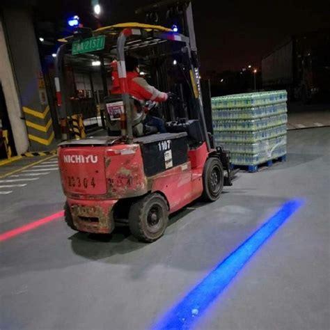 halo led lights for trucks xrll laser halo lights for trucks zone forklift