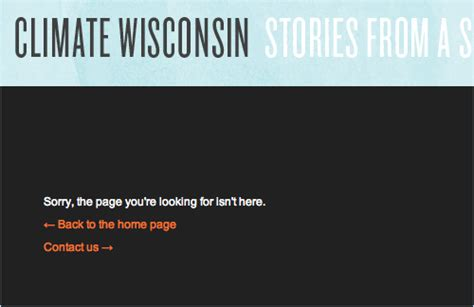 Simple Search In Wisconsin Getting Started With Defensive Web Design Smashing Magazine