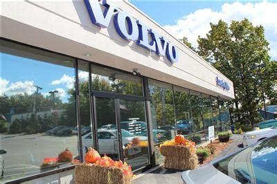 lovering volvo  nashua volvo cars north america recognized   influential luxury