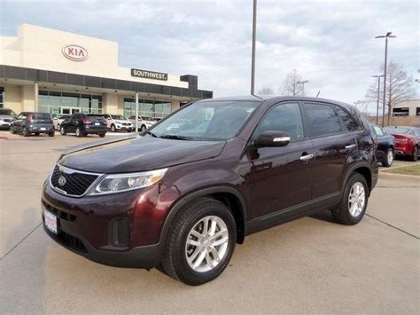 Kia In Mesquite by Kia Sorento Used Cars In Mesquite Mitula Cars With Pictures