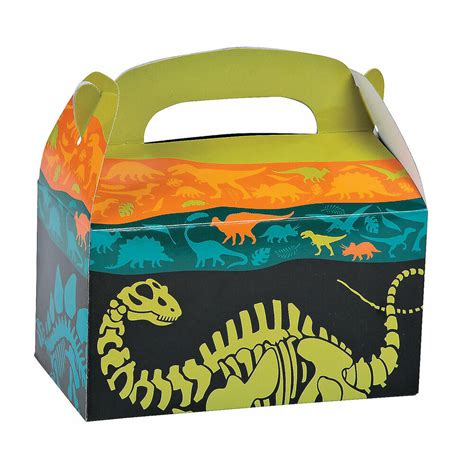 everyday birthday party dinosaur dino dig party favor