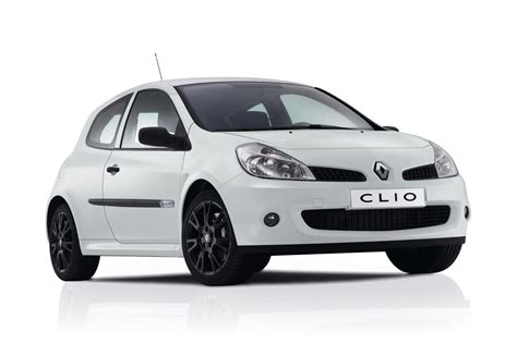renault clio 2007 2007 renault clio sport review top speed