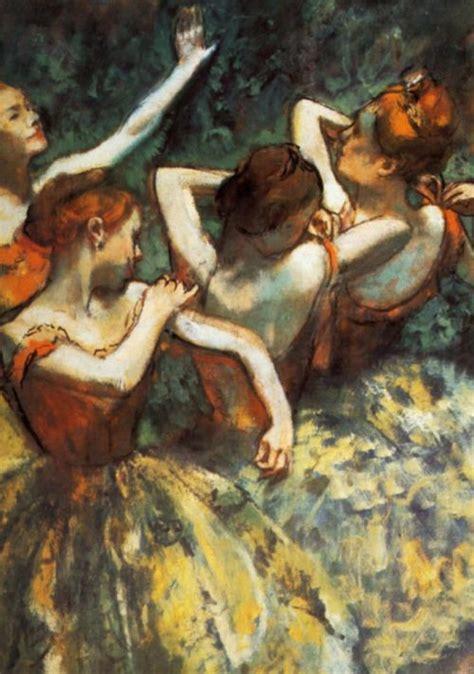 degas 1834 1917 art albums edgar degas dancers and french on