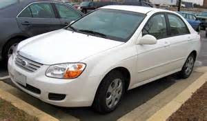 2010 Kia Spectra Kia Spectra New Car Modification Review New Car