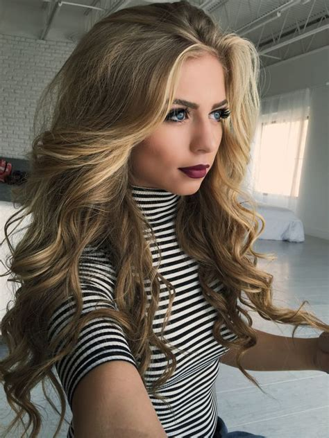 easy hairstyles long curly thick hair classy and simple hairstyle ideas for thick hair wavy