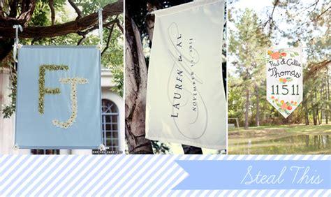 Wedding Banner Wording by Worthy Idea Wedding Banners Grace