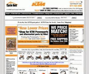 Ktm Part Number Search Ktmcyclehutt Ktm Parts Ktm Accessories Ktm