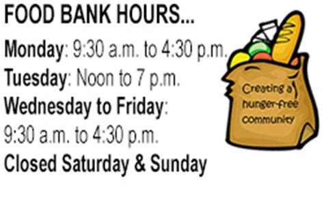Food Pantry Hours by Cheer Food Bank Thrift Stores Clinton Thrift