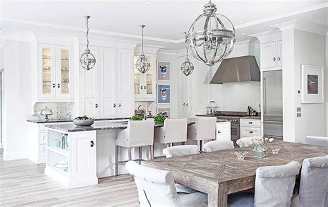 casual kitchen eating area transitional kitchen open kitchen and eating nook casual dining area white